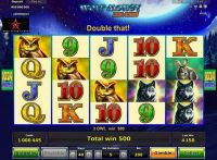 Wolf Money Xtra Choice Slot Slot Reels