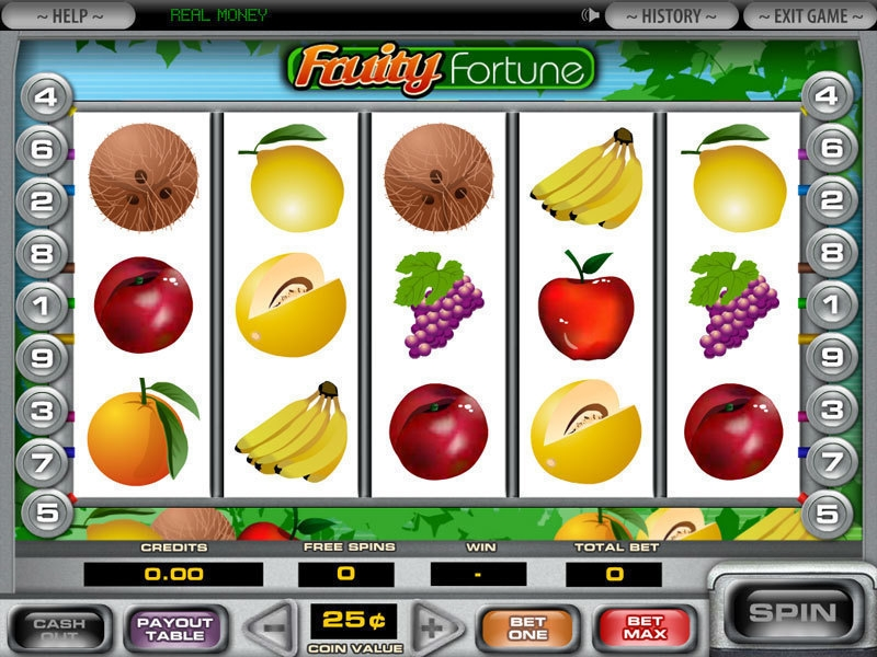Bonus Reels Slot Machine - Find Out Where to Play Online