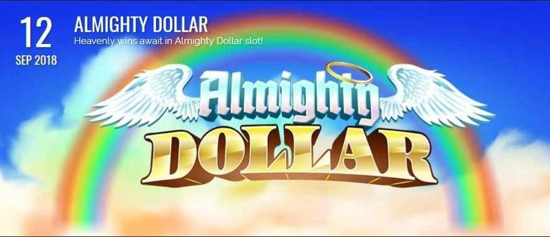 Almighty Dollar Rival Slot Info