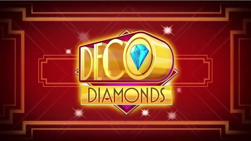 Deco Diamonds Microgaming Slot Info