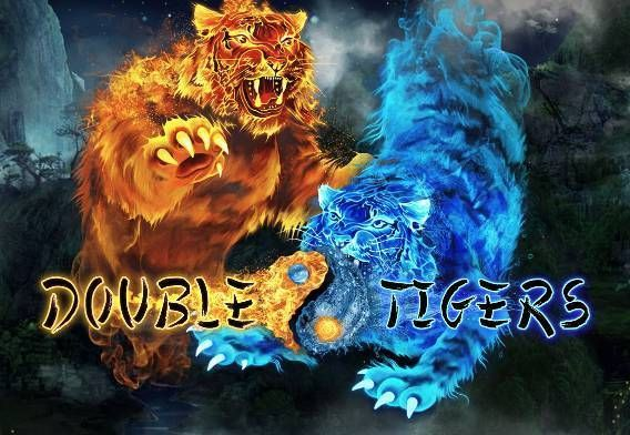 Double Tigers Wazdan Slot Info