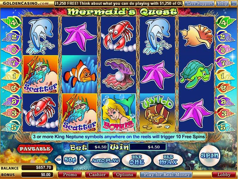 WGS Technology Slots - Play free WGS Technology Slots Online