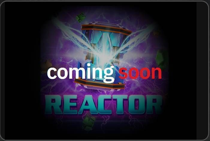 Reactor Red Tiger Gaming Slot Info