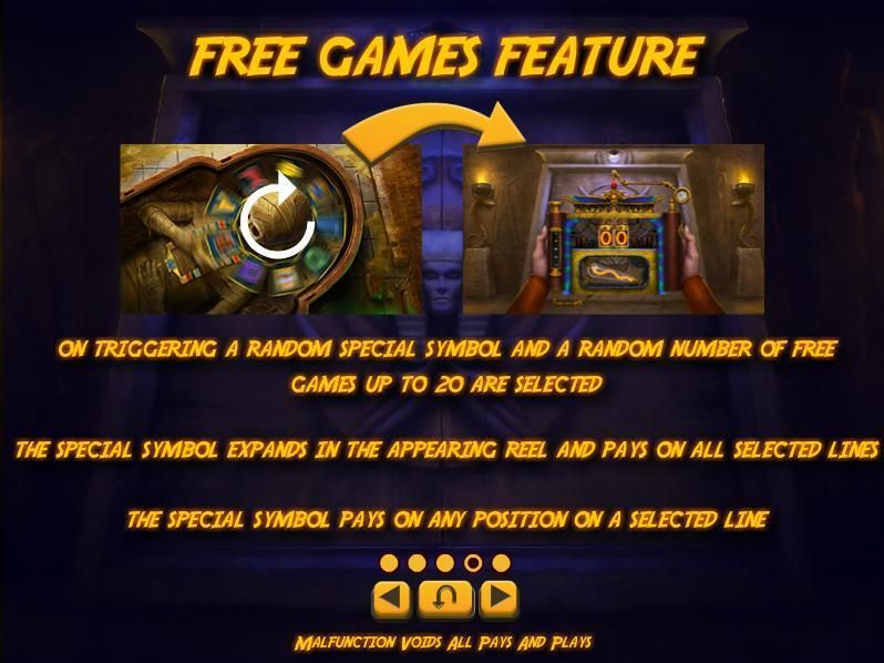 The Explorer's Quest Zeus Play Slot Info