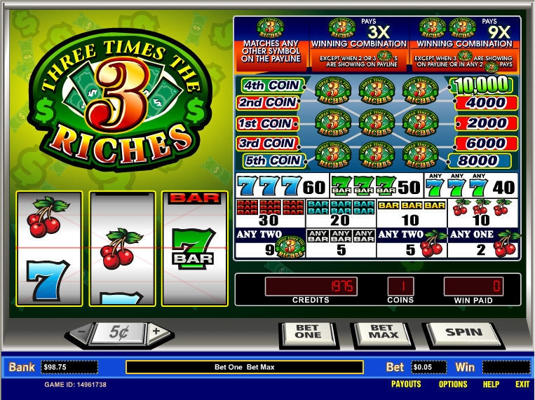 Parlay Casinos Online - 0+ Parlay Casino Slot Games FREE