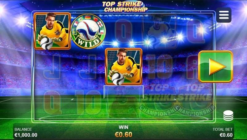 Top Strike Championship NextGen Gaming Slot Winning
