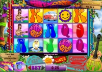 Hippy Days  bwin.party  slots reels
