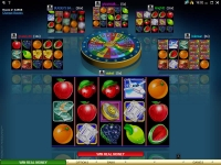 Multi-Player Wheel of Wealth Special Edition  Microgaming  slots reels