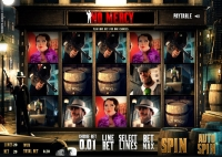No Mercy  Sheriff Gaming  slots reels
