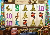 Pirates' Booty  bwin.party  slots reels