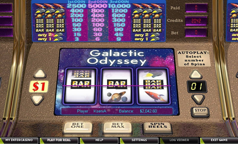 Michigan tribal casino slot payback de casino gratis
