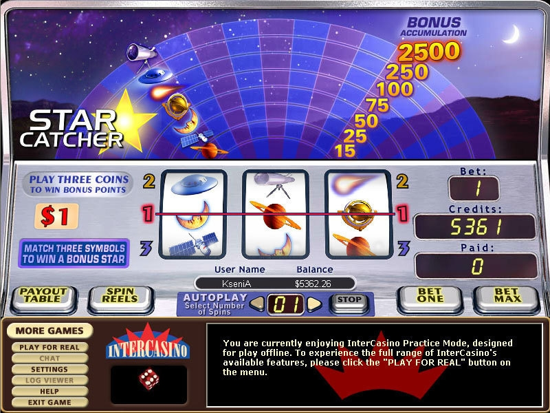 Super 7 Stars Slot - Free to Play Online Casino Game